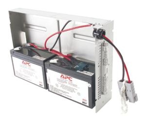 Εικόνα της APC Battery Replacement Kit RBC22