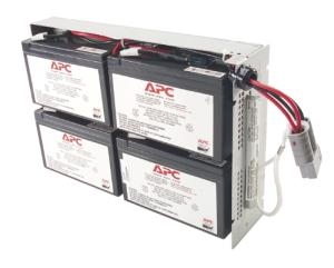 Εικόνα της APC Battery Replacement Kit RBC23