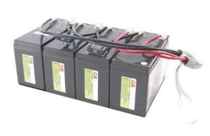 Εικόνα της APC Battery Replacement Kit RBC25