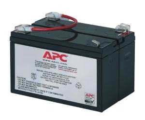 Εικόνα της APC Battery Replacement Kit RBC3