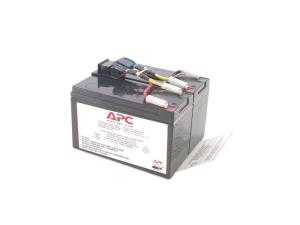 Εικόνα της APC Battery Replacement Kit RBC48