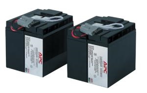 Εικόνα της APC Battery Replacement Kit RBC55