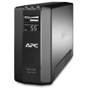 Εικόνα της APC Back UPS BR550GI RS 550VA