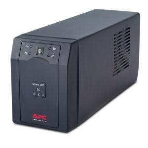 Εικόνα της APC Smart UPS SC620I SC 620VA