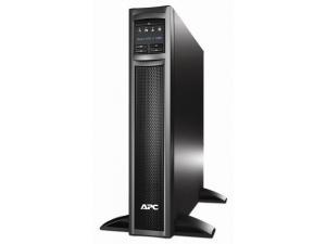 Εικόνα της APC Smart UPS SMX1000I LCD 1000VA Line Interactive