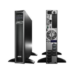 Εικόνα της APC Smart UPS SMX750I LCD 750VA Line Interactive