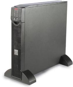 Εικόνα της APC Smart UPS SURT1000RMXLI 1000VA Rack On Line