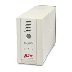 Εικόνα της APC Back-UPS BK650EI 650VA Stand By