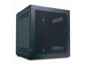 Εικόνα της APC NetShelter WX AR100HD 13U w/Threaded Hole Vertical Mounting Rail Vented Front Door Black