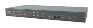 Εικόνα της APC 16 Port Multi-Platform Analog KVM AP5202