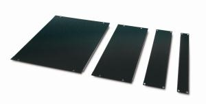 Εικόνα της APC Blanking Panel Kit AR8101BLK 19'' Black (1U, 2U, 4U, 8U)