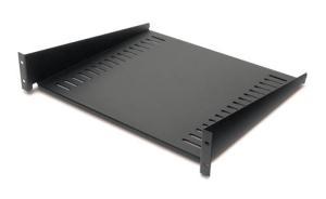 Εικόνα της APC Fixed Shelf AR8105BLK, 50lbs/23kg, Black