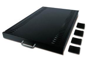 Εικόνα της APC Sliding Shelf AR8123BLK, 100lbs/45kg Black