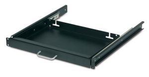 Εικόνα της APC 17'' Keyboard Drawer AR8126ABLK Black