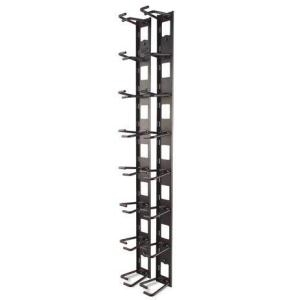 Εικόνα της APC Vertical Cable AR8442 Organizer, 8 Cable Rings, Zero U