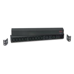 Εικόνα της APC Rack PDU,Basic AP9559, 1U, 16A,208&230V, (10)C13 & (2)C19
