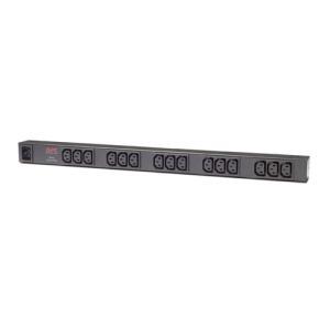 Εικόνα της APC Rack PDU, Basic AP9572, Zero U, 16A, 208/230V, (15) C13
