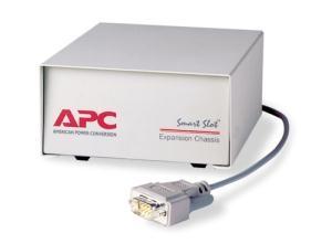 Εικόνα της APC SmartSlot Expansion Chassis AP9600