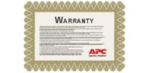 Εικόνα της APC 1Year Warranty WBEXTWAR1YR-SP02