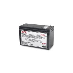 Εικόνα της APC Battery Replacement Kit RBC110
