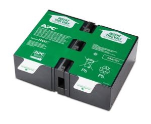 Εικόνα της APC Battery Replacement Kit APCRBC124