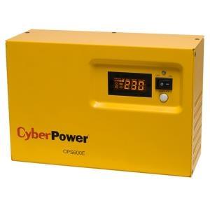 Εικόνα της CYBERPOWER Inverter/EPS CPS600E 600VA