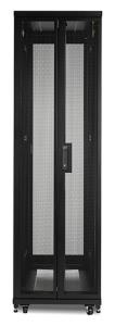 Εικόνα της APC NetShelter SV 42U AR2400FP1, 600mm Wide x 1060mm Deep Enclosure with Sides Black - Unassembled