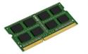 Εικόνα της KINGSTON Memory KVR16LS11/4, DDR3 SODIMM, 1600MHz, Single Rank, 4GB