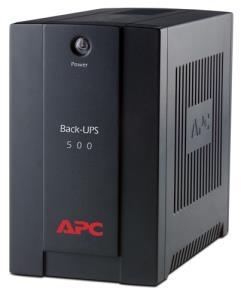 Εικόνα της APC Back UPS BX500CI Line Interactive 500VA