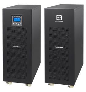 Εικόνα της CYBERPOWER UPS Professional OLS10000EXL Online LCD 10000VA