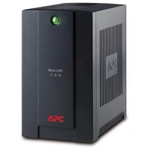 Εικόνα της APC Back UPS BX700U-GR Line Interactive 700VA Schuko