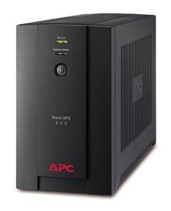 Εικόνα της APC Back UPS BX950UI Line Interactive 950VA