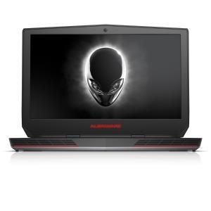 Εικόνα της DELL Laptop Alienware 15 15,6'' FHD/i5-4210H/8GB/128GB SSD + 1TB HDD/GeForce GTX 965M 2GB/Win 8.1/2Y NBD/Black