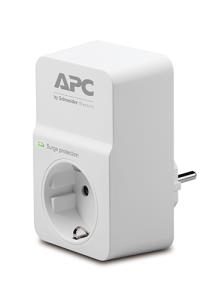 Εικόνα της APC Essential SurgeArrest PM1W-GR 1Οutlet