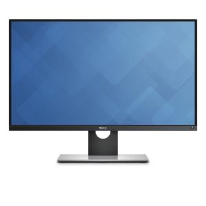 Εικόνα της DELL Monitor UP2716D  27'' Ultrasharp, IPS, Slim Bezel, HDMI, DisplayPort, Height Adjustable,3YearsW