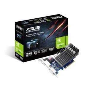 Εικόνα της ASUS VGA GT 710, 710-1-SL, 1024MB, DDR3