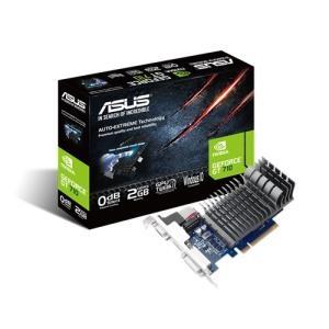Εικόνα της ASUS VGA GT 710, 710-2-SL, 2048MB, DDR3