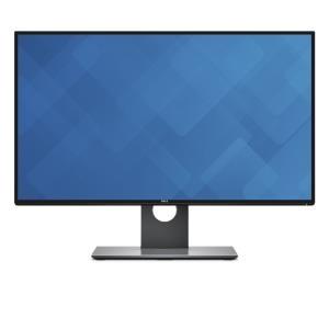 Εικόνα της DELL Monitor U2717D  27'' Ultrasharp IPS, Slim Bezel, HDMI, DisplayPort, Height Adjustable, 3YearsW