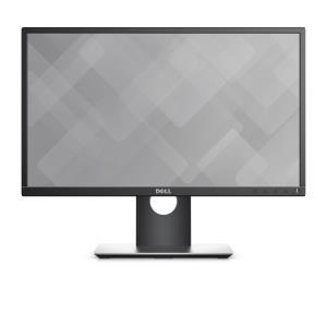 Εικόνα της DELL Monitor P2217H 21.5'' IPS, HDMI, DisplayPort, Height Adjustable, 3YearsW