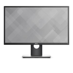 Εικόνα της DELL Monitor P2417H 23.8'' IPS, HDMI, DisplayPort, Height Adjustable, 3YearsW