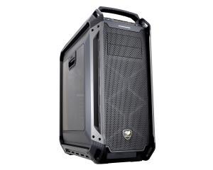 Εικόνα της CC-COUGAR Case Panzer Max Full Tower E-ATX BLACK USB 3.0