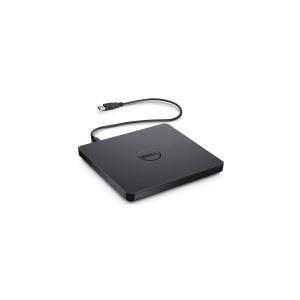 Εικόνα της DELL External Slim DVD+/-RW Drive USB DW316