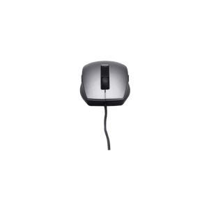 Εικόνα της DELL Mouse Laser USB, Silver
