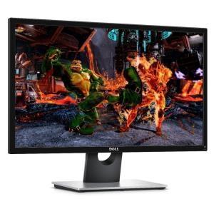 Εικόνα της DELL Monitor SE2417HG 23.6'' Gaming, 2ms, HDMI, VGA, 3YearsW