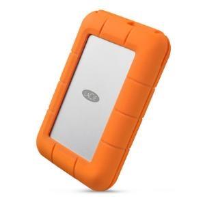 Εικόνα της LACIE HDD EXT. 2TB RUGGED MINI USB3.0