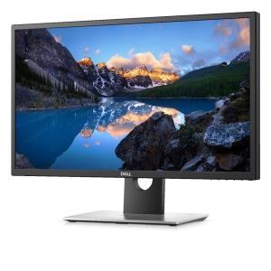Εικόνα της DELL Monitor UP2718Q  27'' Ultrasharp 4K HDR, HDMI, DisplayPort, Height Adjustable, 3YearsW