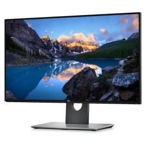Εικόνα της DELL Monitor U2718Q 27'' Ultrasharp, 4K IPS InfinityEdge, HDMI, DP, USB3.1 Height Adjustable,3YearsW