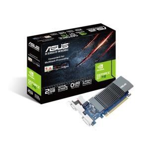 Εικόνα της ASUS VGA GT 710-SL-2GD5, 2048 MB GDDR5