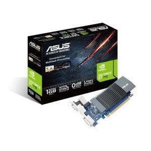 Εικόνα της ASUS VGA GT710-SL-1GD5-BRK, 1024MB, GDDR5