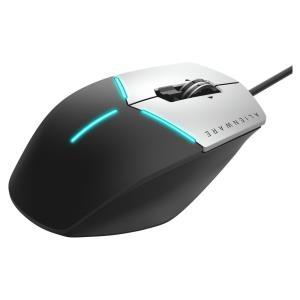Εικόνα της DELL Alienware Advanced Gaming Mouse: AW558